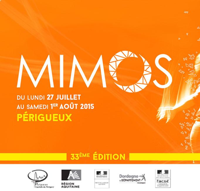 Mimos 2015